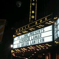 Foto scattata a The Fonda Theatre da Christian M. il 11/19/2011