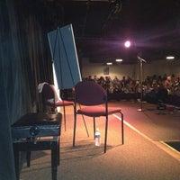 Das Foto wurde bei The Ark von bruno p. am 4/11/2012 aufgenommen