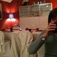 3/18/2012에 Michele B.님이 Cambiocavallo에서 찍은 사진