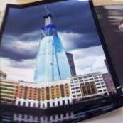 Photo prise au theprintspace par Brent M. le5/10/2012