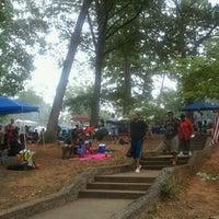 Das Foto wurde bei Perkerson Park von MissKai am 9/4/2011 aufgenommen