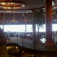 3/16/2011 tarihinde Deann D.ziyaretçi tarafından Palisade Restaurant'de çekilen fotoğraf