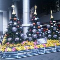 12/24/2011にRina K.がサンシャインサカエで撮った写真