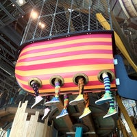 Photo taken at Children's Museum of Phoenix by Rob T. on 5/19/2012