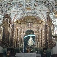 Foto tomada en Santuario De Maria Stma De Araceli por Juana Mari G. el 9/11/2011
