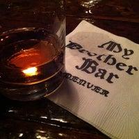 Foto scattata a My Brother's Bar da Tika B. il 8/2/2011