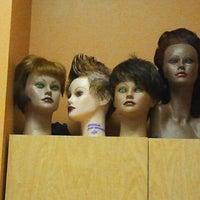 Empire Beauty School - Trade School