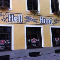 รูปภาพถ่ายที่ Hell Hunt โดย Veljo H. เมื่อ 9/10/2011