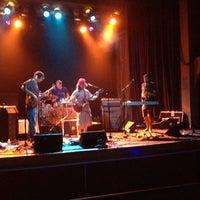 Photo prise au Bluebird Theater par Alan C. le7/20/2012