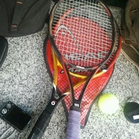 Foto tirada no(a) Play Tennis - Aclimação por Alex M. em 12/11/2011