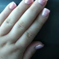 Luxury Nails And Spa - 2267 US Highway 9