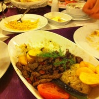 รูปภาพถ่ายที่ İmren Lokum Konak Boutique Hotel โดย Tahsin K. เมื่อ 1/1/2012