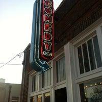 Foto scattata a Dallas Comedy House da Ed T. il 6/28/2012