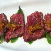 5/12/2012 tarihinde Daniel S.ziyaretçi tarafından Chefs Gallery'de çekilen fotoğraf