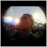 Photo prise au Lapangan Gasibu par Didit P. le9/1/2012
