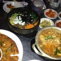 6/26/2012にAditi G.がMyung Dong 1st Aveで撮った写真
