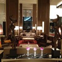 5/28/2012 tarihinde Puvit I.ziyaretçi tarafından Eastin Grand Hotel Sathorn'de çekilen fotoğraf