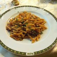 Foto scattata a La Piazzetta da Emilia il 12/10/2011