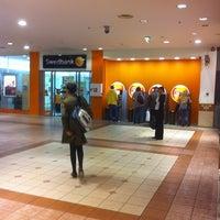 4c4e30bd6eb Photo taken at Swedbank by Ahti L. on 9/12/2011 ...