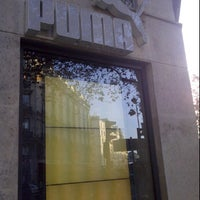 puma boulevard sebastopol