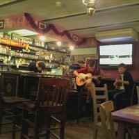 1/12/2012 tarihinde Anna E.ziyaretçi tarafından Thistle Pub'de çekilen fotoğraf
