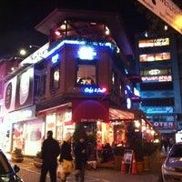 11/18/2011에 Saadet G.님이 Çıtır Cafe & Pub에서 찍은 사진