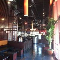 7/7/2012に😜 Jason 😁がBJ's Restaurant & Brewhouseで撮った写真