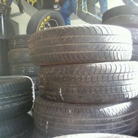 Mr P S Tires Bay View 2366 S Kinnickinnic Ave