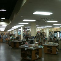 Photo Taken At Daedalus Books And Music Warehouse Outlet By Paul N On 9