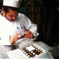 Снимок сделан в Gringo Café пользователем Suzana T. 7/12/2012