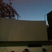 Снимок сделан в Cinema Los Vergeles пользователем Manuel C. 7/17/2012