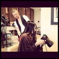 3/3/2012에 Evan D.님이 Argyle Salon & Spa에서 찍은 사진