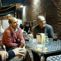 Снимок сделан в La Columna пользователем Marian H. 10/11/2011