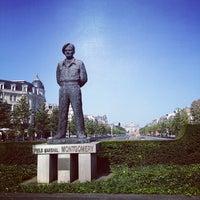 Das Foto wurde bei Montgomery von Amaury v. am 8/19/2012 aufgenommen
