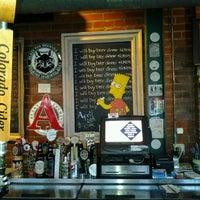 Foto tomada en Brewer's Republic por Zachary B. C. el 4/24/2012