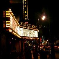 Foto scattata a The Fonda Theatre da Michael Peter il 9/10/2011