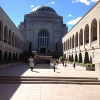 4/11/2012에 Susanne C.님이 Australian War Memorial에서 찍은 사진