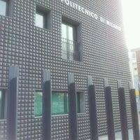 Foto scattata a Edificio 22 - Segreteria Studenti da Luca G. il 1/30/2012