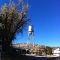 10/22/2011에 Roylen G.님이 Old Wyoming State Penitentiary에서 찍은 사진