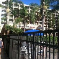 Photo taken at Fairfield Inn by Marriott Anaheim Resort by Branden B. on 9/4/2011