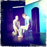 9/20/2011 tarihinde joscar joseph h.ziyaretçi tarafından iO West Theater'de çekilen fotoğraf