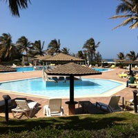 Jardins De L Ocean African Restaurant In Dakar Region