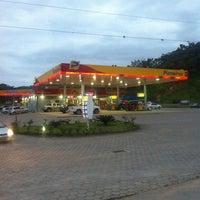 3/17/2011 tarihinde Fernando G.ziyaretçi tarafından Auto Posto Pioneiros'de çekilen fotoğraf