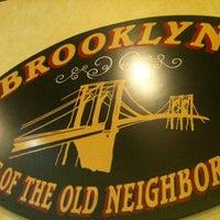 2/18/2012にNavie H.がBrooklyn's Old Neighborhood Style Pizzeriaで撮った写真