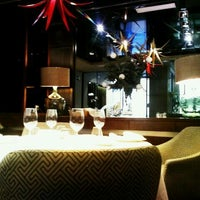 Foto tomada en Restaurante Sandó por Mumal S. el 12/28/2011