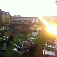 Das Foto wurde bei Canottieri Comunali Firenze von SEO YOUNG C. am 5/12/2012 aufgenommen