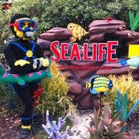 Снимок сделан в Legoland California пользователем Andrew @. 7/13/2012
