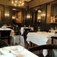 Снимок сделан в Grand Café пользователем Oleg L. 4/4/2012