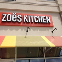 Zoes Kitchen Raleigh Nc