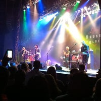 Foto tirada no(a) House of Blues por Andres F. em 5/12/2012
